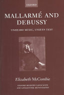 Mallarmé and Debussy