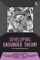 Pdf Developing Grounded Theory Telecharger