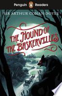 Penguin Readers Starter Level  The Hound of the Baskervilles  ELT Graded Reader