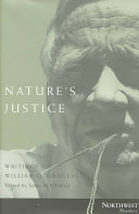 Nature's Justice