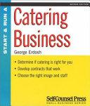 Start   Run a Catering Business