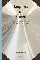 Empires of Speed