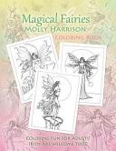 Magical Fairies of Molly Harrison