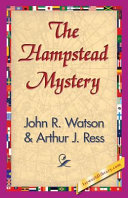 Free The Hampstead Mystery Read Online