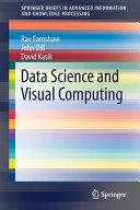 Data Science and Visual Computing Book