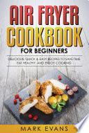 Air Fryer Cookbook for Beginners Pdf/ePub eBook