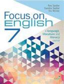 Books - Focus On English 7 TG | ISBN 9781458650429