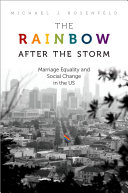 The Rainbow After the Storm