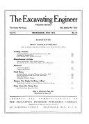 The Excavating Engineer