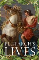 Plutarch's Lives Pdf/ePub eBook
