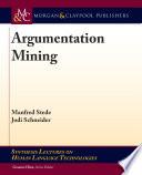 Argumentation Mining