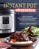 Instant Pot Obsession