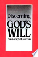Discerning God S Will