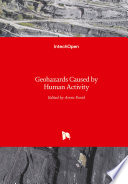 Geohazards Caused by Human Activity