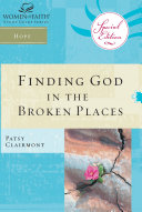 Finding God in the Broken Places [Pdf/ePub] eBook