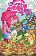 My Little Pony  Friendship Is Magic Volume 8 Book PDF
