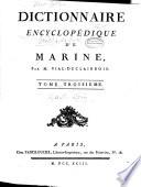 Encyclopédie méthodique, ou, par ordre de matières