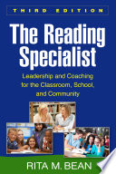 The Reading Specialist Book