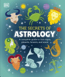 The Secrets of Astrology Pdf/ePub eBook
