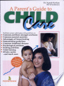 A Parent s Guide to Child Care