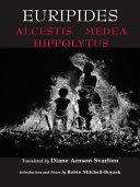 Pdf Alcestis, Medea, Hippolytus Telecharger
