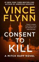 Consent to Kill Pdf/ePub eBook