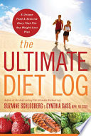 The Ultimate Diet Log