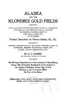 Alaska and the Klondike Gold Fields