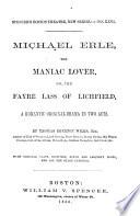 Michael Erle