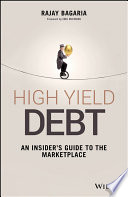 High Yield Debt
