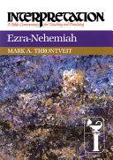Ezra Nehemiah