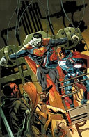 Red Hood and the Outlaws Vol. 3 (Rebirth)