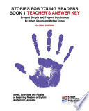 Stories for Young Readers, Book 1, Teacher's Answer Key  : Global Edition