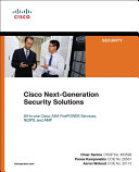 Cisco Next Generation Security Solutions Book