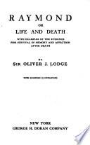 Raymond, Or Life and Death