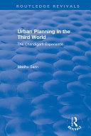 Urban Planning in the Third World Pdf/ePub eBook