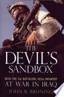 The Devil s Sandbox