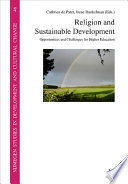 Religion and Sustainable Development