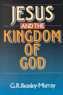 Jesus and the Kingdom of God Book