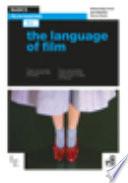 Basics Film Making 04  The Language of Film Book PDF