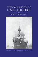 The Commission of H.M.S. Terrible 1898-1902