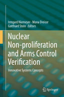 Pdf Nuclear Non-proliferation and Arms Control Verification Telecharger