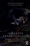 Monster Anthropology