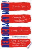Democracy Now  Book