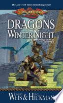 Dragons of Winter Night image