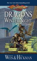 Pdf Dragons of Winter Night