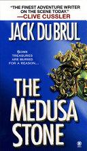 The Medusa Stone Pdf/ePub eBook