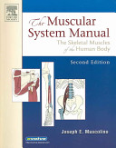 The Muscular System Manual - Text and Coloring Book Package
