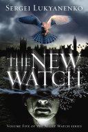 The New Watch [Pdf/ePub] eBook