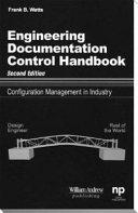 Engineering Documentation Control Handbook  2nd Ed  Book